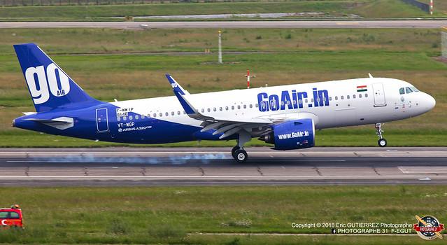 AIRBUS A320-271Neo (WL) (MSN 8146)