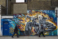 Top 44 best places in Shoreditch to take photos, for