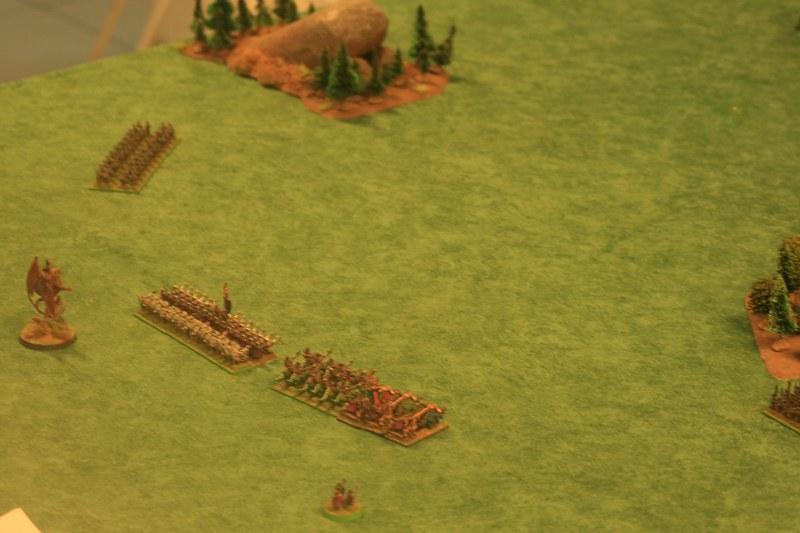 [1500 - Orcs & Gobs vs Elfes-Noirs] La poursuite des orcs 40066115090_6a6b982e70_c