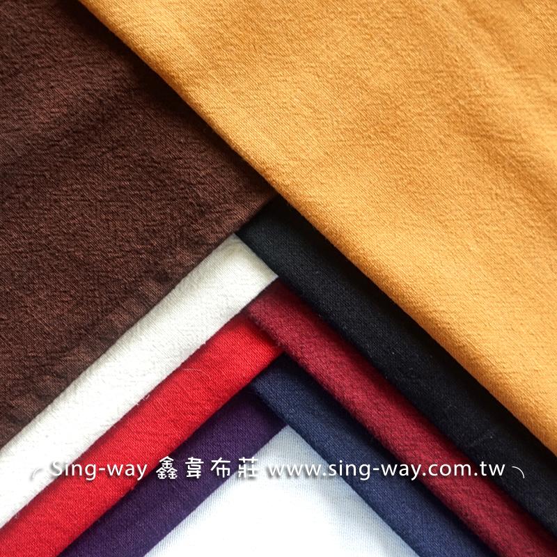 棉麻素面 簡約無印 素面 森林系文青 禪風 手工藝DIy拼布布料 中國服裝布料 FA990014