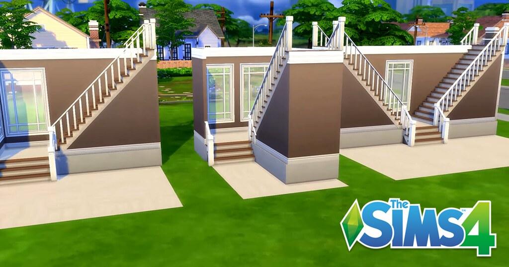Photo of SimGuruGrant: Quais Novos Tipos de Escadas Você quer no The Sims 4