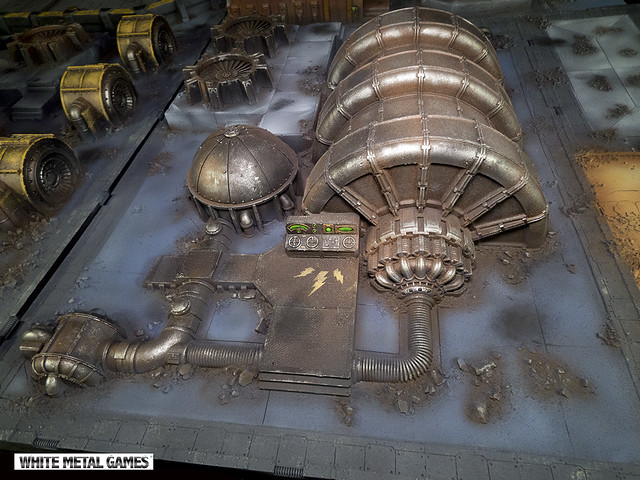 Forgeworld Realm of Battle