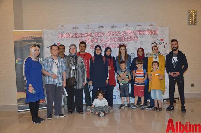 Op. Dr. Gökhan Aydoğan fotoğraf sergisi - Asia Beach Resort &SPA-3- ANCA Otizm Festivali -4