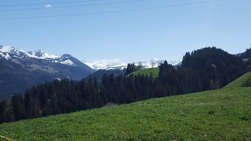 Gruyere - Jaun