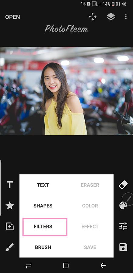 Neon App