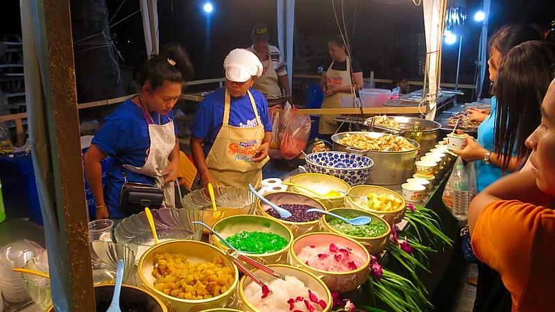 Pattaya Seafood Festival 2018