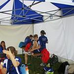 Verbandsturnfest TBOE - Oberburg - 01.07.2012