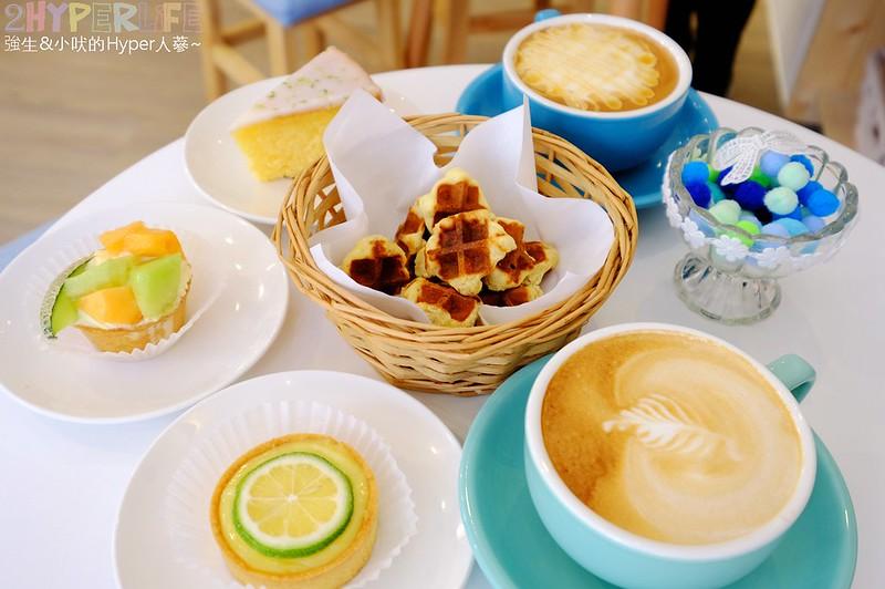 拉拉手 lalaso cafe (22)