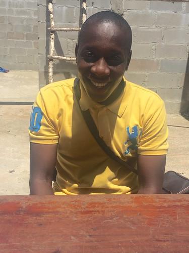 Nelson Momade