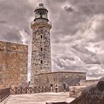 Castillo del Morro - Havanna - Cuba
