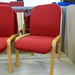 Various meeting chairs E35-55