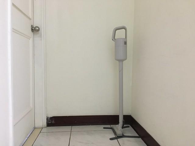 吸塵器與站立架@正負零±0無線吸塵器XJC-Y010