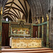 Chester Cathedral Interior 8