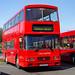 A-line coaches N703LTN: Volvo Olympian/Alexander