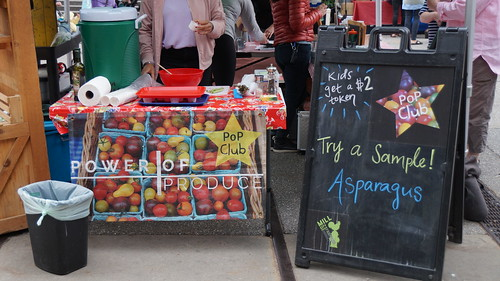 May 19, 2018 Mill City Farmers Market