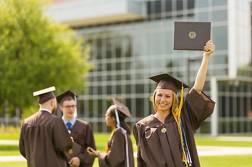 Ready to seize life's boundless opportunities! Congrats grads, you did it! #ValpoGrad #GoValpo