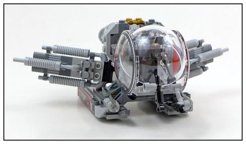 LEGO Marvel Superheroes 76109 Quantum Realm Explorers 33
