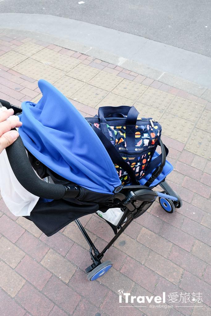轻量型婴儿车推荐 Combi F2 Plus (57)