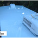 EPDM Coatings Fix roof Leaks once with the only liquid EPDM