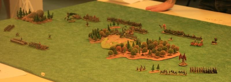 [1500 - Orcs & Gobs vs Elfes-Noirs] La poursuite des orcs 41830896152_1825663c0a_c