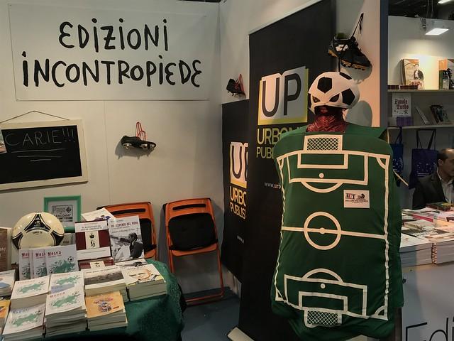Edizioni Incontropiede