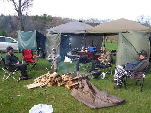 Campfire Discussion