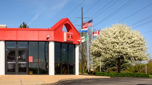 Holland Colours Americas Inc.