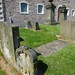 Irvine Old Parish Churchyard (373)