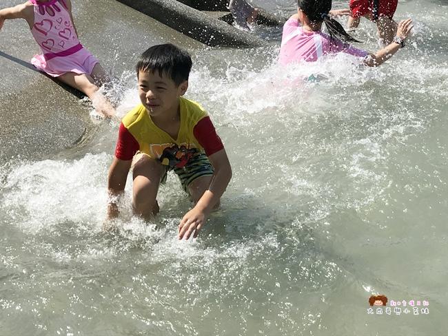 南寮旅遊服務中心 親子沙灘戲水區 (19).JPG