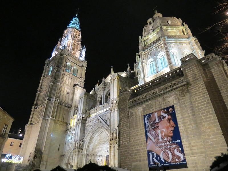 Catedral de Santa María de ToledoIMG_3204