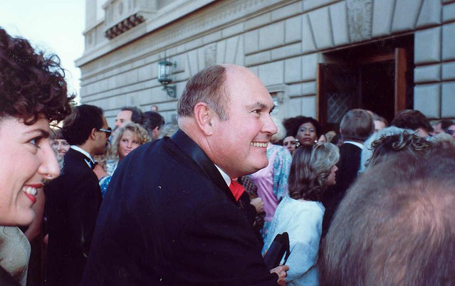 Header of Willard Scott