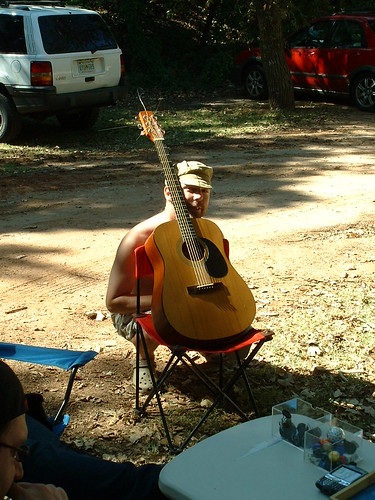 Roman Nose State Park Campground Reviews Camping Hiking