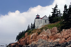 Acadia-Light
