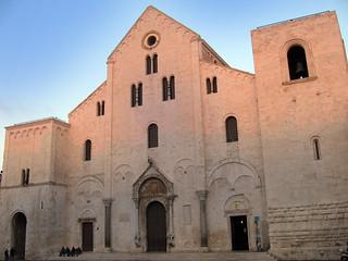 Bari - San Nicola