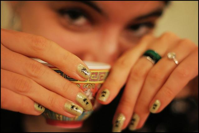 art fingers #1
