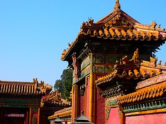temple, building, landmark, shinto shrine, chinese architecture, place of worship, shrine,