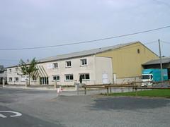 industrie (SAINT ENNEMOND,FR03)
