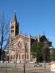 Katholische Kirche St. Peter und Paul
