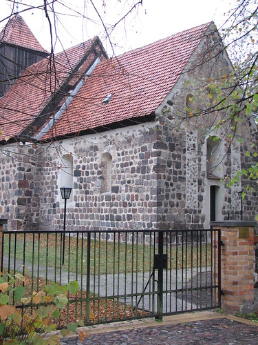 Dorfkirche Deutsch Wusterhausen