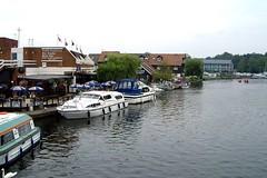Norfolk Broads5 August 2004 089