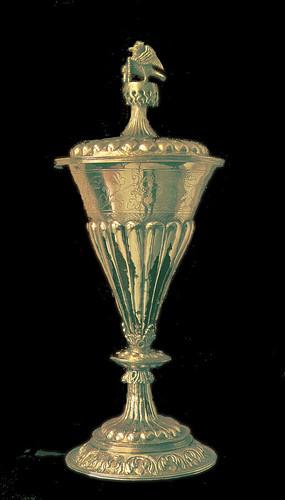 The Boleyn Cup