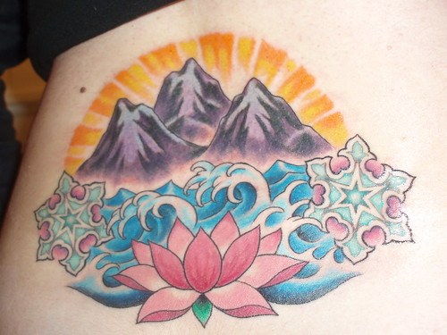 Completed tat