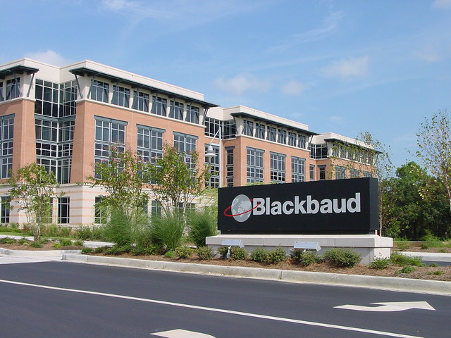 Blackbaud Corporate Offices | Flickr - Photo Sharing!