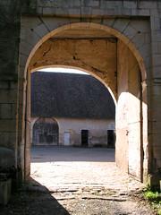porsche château (CHAPEAU,FR03)