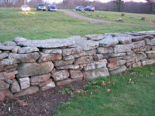 Fieldstone wall flickr photo sharing