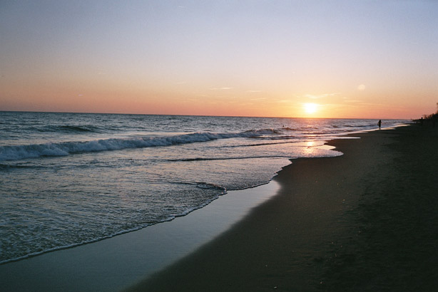 Sunset - Tramonto