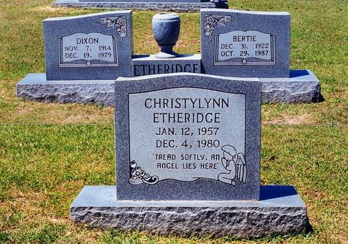 The Etheridge Family
