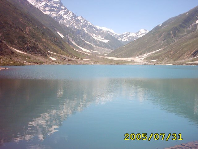 Jheel Saif Ul Malook Pakistan http://www.flickr.com/photos/31923022@N00/305058063/