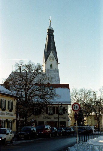 Hotels in Pullach