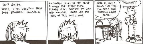 Calvin & Hobbes 2